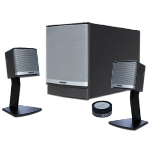 Bose Companion 3 Series II Speaker System