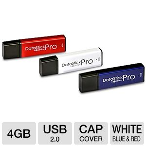 Centon 4GB Datastick USB 2.0 Flash Drive