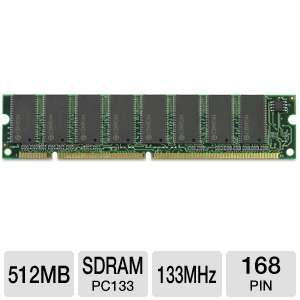 Centon 512MB PC133 SDRAM 133MHz Memory