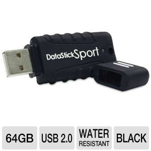 Centon DataStick 64GB USB Flash Drive