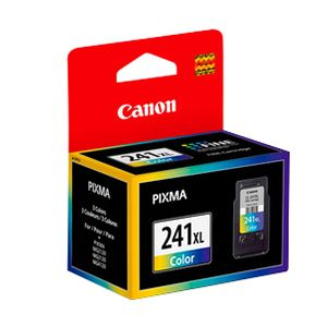 Canon CL-241XL Tri-Color Ink Cartridge - 5208B001