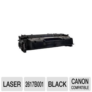 Canon 120 2617B001 Toner Cartridge  Black