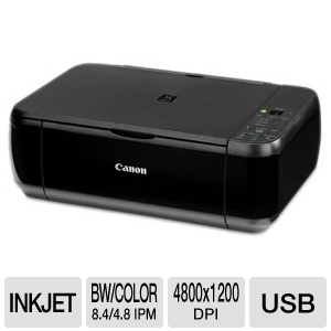 Canon MP280 Pixma All-in-One Color Inkjet Printer