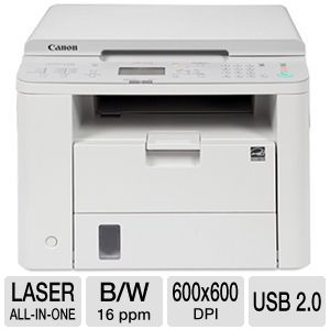 Canon imageCLASS 26ppm Mono All-in-One Laser Print