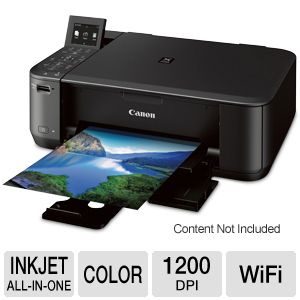Canon PIXMA Photo All-In-One Printer