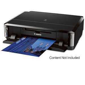 Canon PIXMA iP7220 WiFi Inkjet Photo Printer