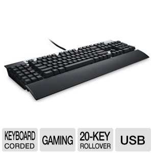Corsair Vengeance K90 MMO Gaming Keyboard