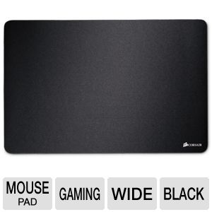 Corsair Vengeance MM200 Wide Gaming Mouse Mat