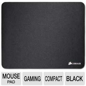 Corsair Vengeance MM200 Compact Gaming Mouse Mat