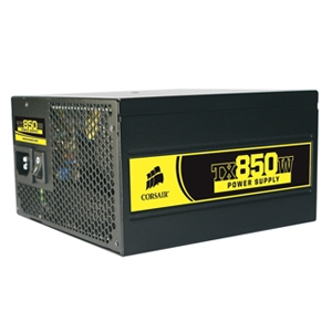 Corsair TX850W Power Supply
