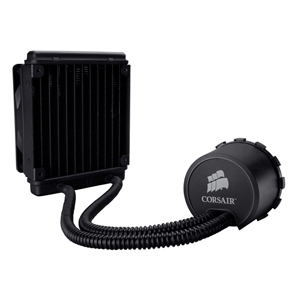 Corsair CWCH50-1 Hydro H50 CPU Liquid Cooler