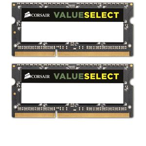 Corsair 4GB PC10666 SODIMM Laptop Memory