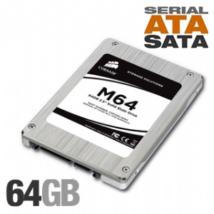 Corsair M64 Solid State Drive