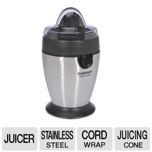 Cuisinart CCJ-100 Citrus Juicer