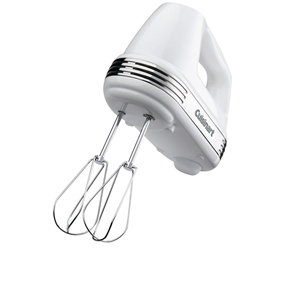 Cuisinart HM-50 Power Advantage Hand Mixer