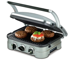 Cuisinart GR-4N Griddler Grill