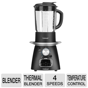Cuisinart Blend and Cook Refurbished Soup Maker