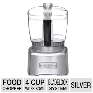 Cuisinart Elite Collection Chopper/Grinder