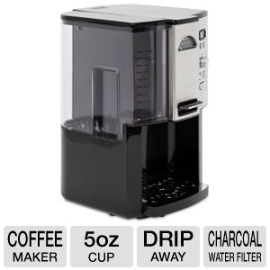 Cuisinart 12-Cup Coffee on Demand Coffeemaker