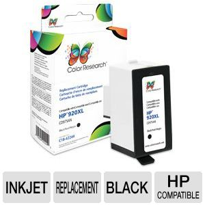 Color Research HP 920XL Ink Cartridge
