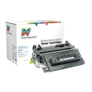 Color Research HP 64A Toner Cartridge