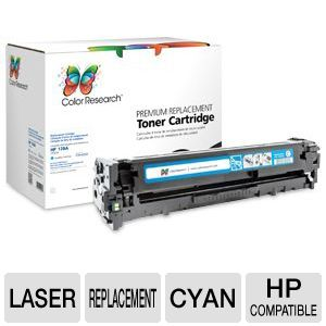 Color Research HP 128A Toner Cartridge