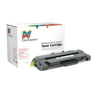Color Research Samsung MLT-D105 Toner Cartridge
