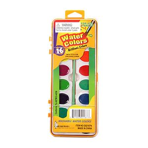 Regent Products 16 Water Colors