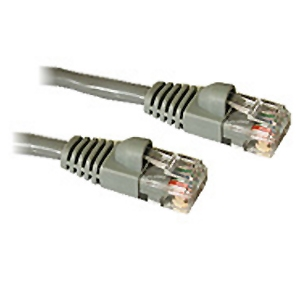 Cables To Go 5-Foot Cat5e Snagless Patch Cable
