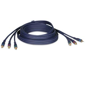 Cables To Go 6' ft RCA Component Video Cable