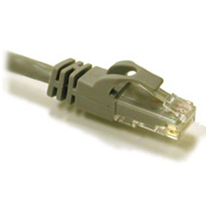 Cables To Go 25-Foot Cat6 UTP Cable