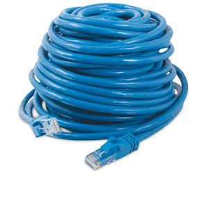 Cables To Go 50-Foot Cat6 Snagless UTP Cable