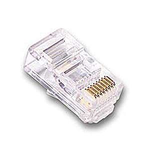 Cables To Go Cat5e Modular Plug