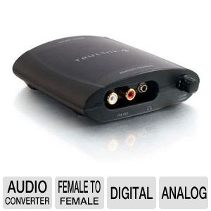 Cables to Go Digital to Analog Audio Converter