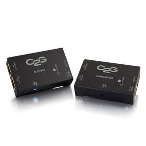 C2G Short Range HDMI Over Cat5 Kit
