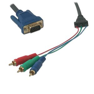 Cables To Go 25-Foot Ultima HDTV Video Cable
