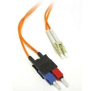 Cables To Go 33117 Multimode Fiber Patch Cable