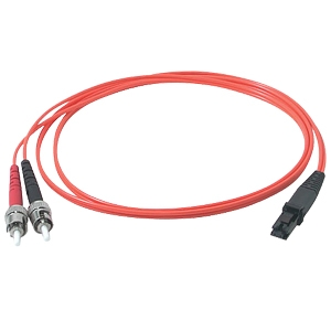 Cables To Go 10-Foot Multimode  Duplex Patch Cable
