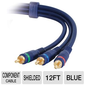 Cables To Go 46019 Component Video Cable