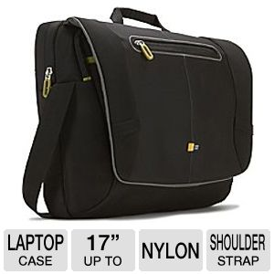Case Logic PNM 217 Laptop Messenger Bag