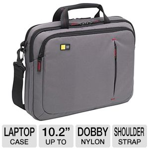 Case Logic VNA-210bn Attache Netbook Bag