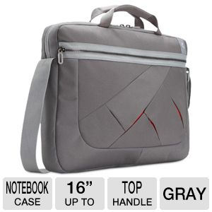 "Case Logic 16"" Laptop Attache"