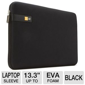 Case Logic LAPS113BLACK Laptop Sleeve