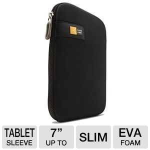 Case Logic LAPST-107 Tablet/e-Reader Sleeve