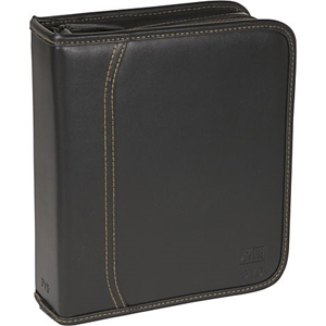 Case Logic DVB-40 Koskin CD/DVD/ Blu-Ray Wallet
