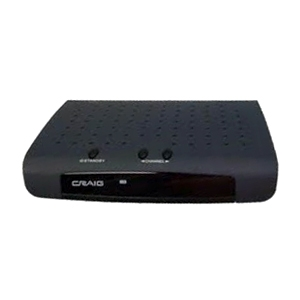 Craig CVD508 Digital TV Signal Converter