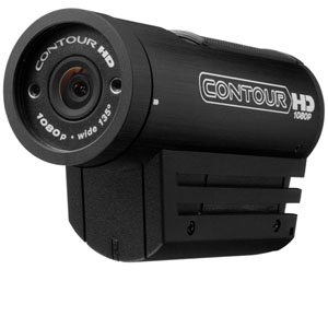 ContourHD 1080P Hands Free Camcorder