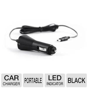 Contour Car Charger