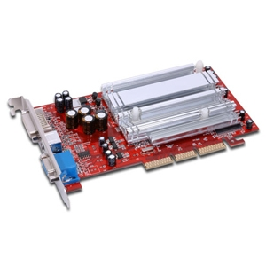 Radeon 9550se