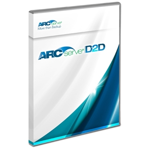 CA ARCserve D2D r15 Windows Server Std.
